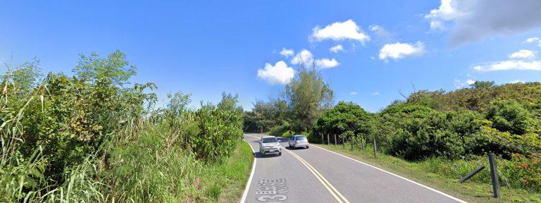 用google街景找巷口車