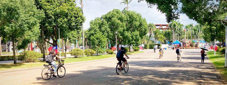 自行車為何不再是日用品 neighbor rider 封面