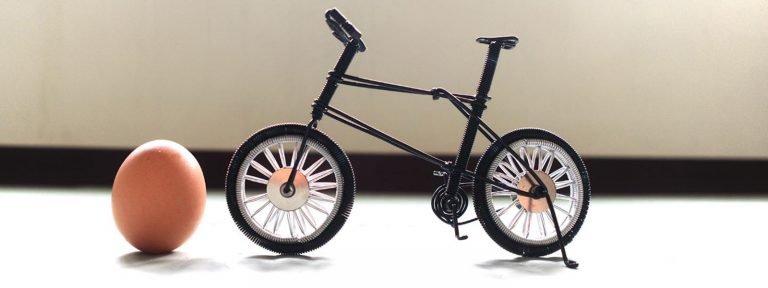 neighborrider-cvm-bicycle 巷口車 CVM